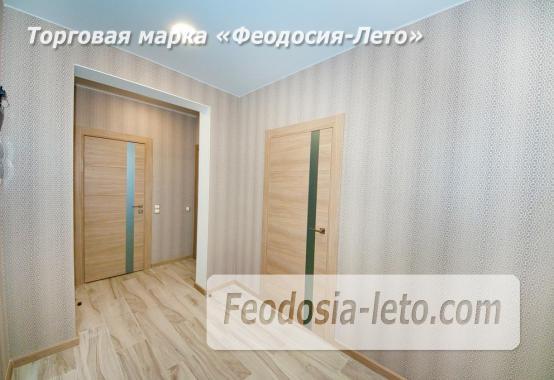 2 комнатная квартира в Феодосии в Консолевском доме - фотография № 8
