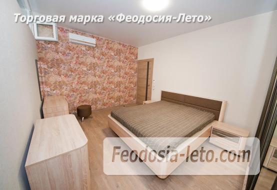 2 комнатная квартира в Феодосии в Консолевском доме - фотография № 10