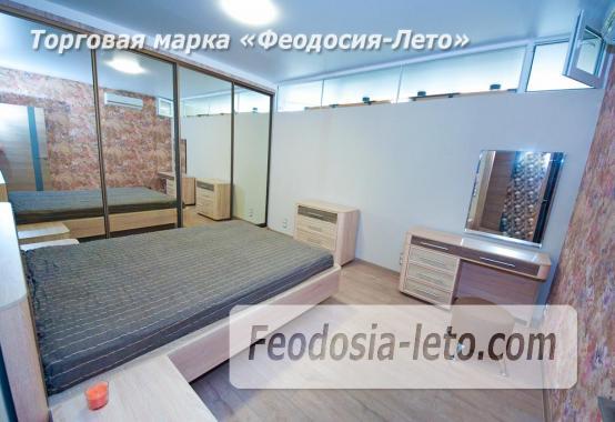 2 комнатная квартира в Феодосии в Консолевском доме - фотография № 19