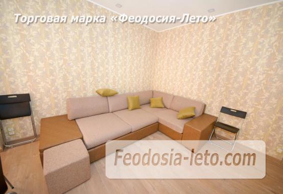 2 комнатная квартира в Феодосии в Консолевском доме - фотография № 9