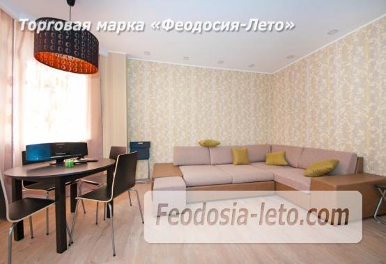 2 комнатная квартира в Феодосии в Консолевском доме - фотография № 3