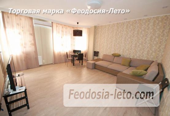 2 комнатная квартира в Феодосии в Консолевском доме - фотография № 4