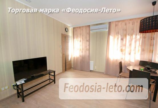 2 комнатная квартира в Феодосии в Консолевском доме - фотография № 17