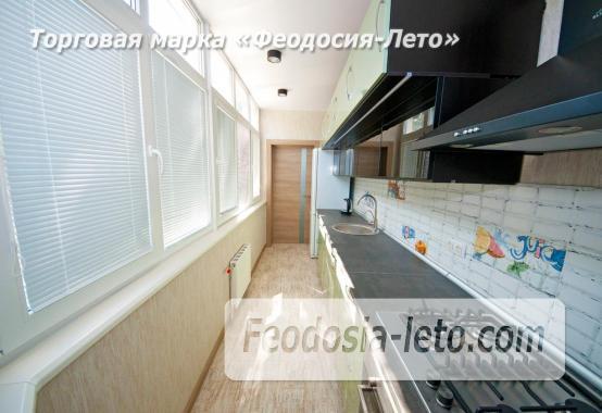 2 комнатная квартира в Феодосии в Консолевском доме - фотография № 2