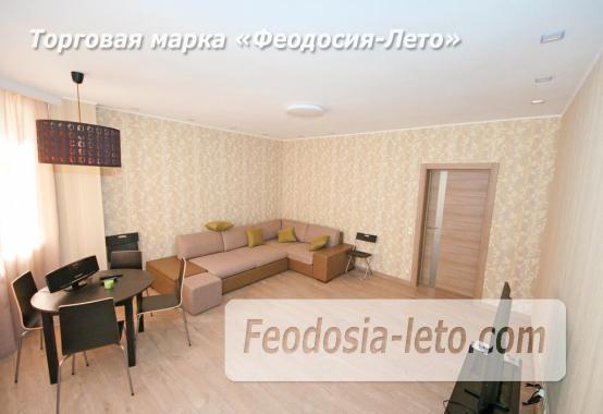 2 комнатная квартира в Феодосии в Консолевском доме - фотография № 15