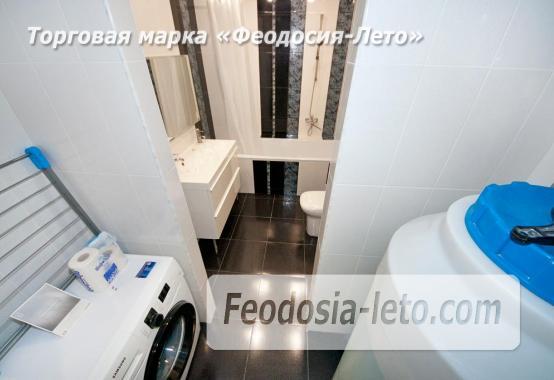 2 комнатная квартира в Феодосии в Консолевском доме - фотография № 13