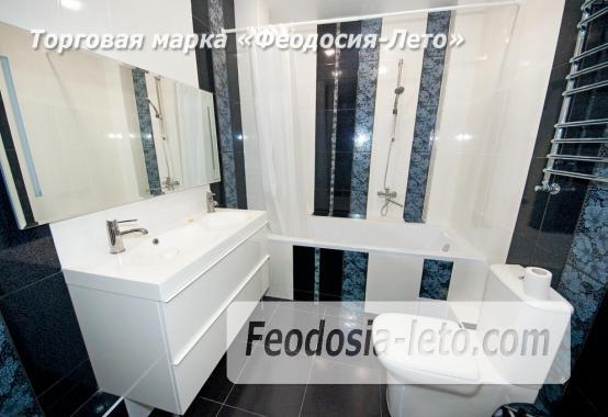 2 комнатная квартира в Феодосии в Консолевском доме - фотография № 14
