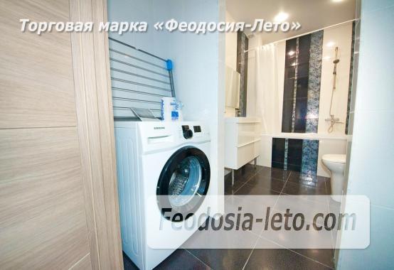 2 комнатная квартира в Феодосии в Консолевском доме - фотография № 7