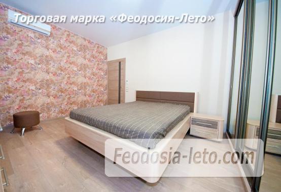 2 комнатная квартира в Феодосии в Консолевском доме - фотография № 16