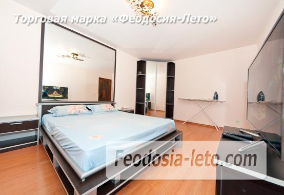 3 комнатная квартира в Феодосии, улица Чкалова, 113-Б - фотография № 1