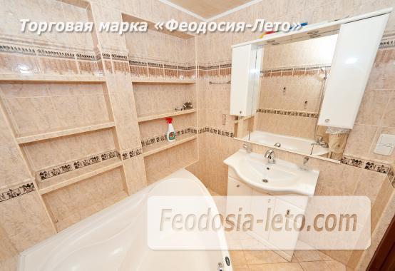 3 комнатная квартира в Феодосии, улица Чкалова, 113-Б - фотография № 4