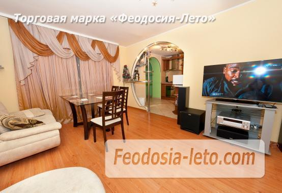 3 комнатная квартира в Феодосии, улица Чкалова, 113-Б - фотография № 15
