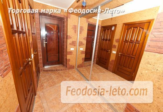 3 комнатная квартира в Феодосии, улица Чкалова, 113-Б - фотография № 8