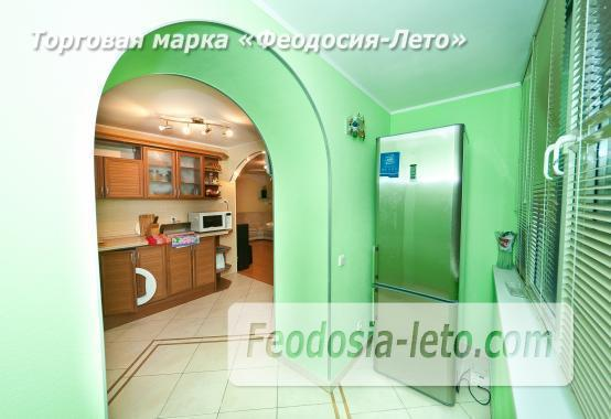 3 комнатная квартира в Феодосии, улица Чкалова, 113-Б - фотография № 11