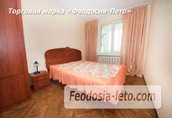 2-комнатная квартира в Феодосии, улица Строительная. 11 - фотография № 2