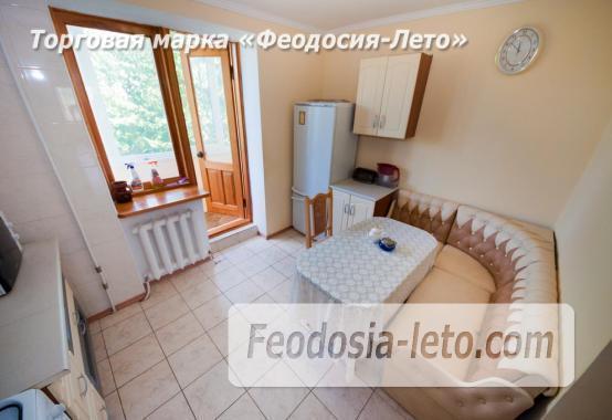 2-комнатная квартира в Феодосии, улица Строительная. 11 - фотография № 6