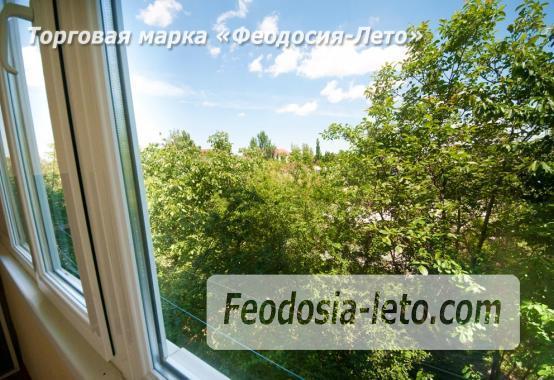 2-комнатная квартира в Феодосии, улица Строительная. 11 - фотография № 11