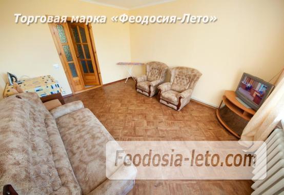 2-комнатная квартира в Феодосии, улица Строительная. 11 - фотография № 3