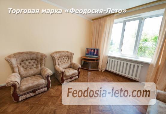 2-комнатная квартира в Феодосии, улица Строительная. 11 - фотография № 4