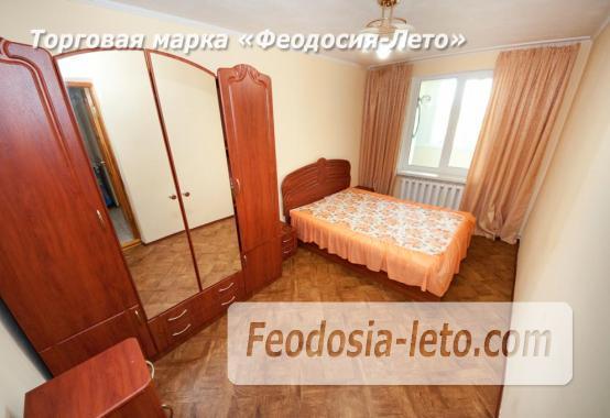 2-комнатная квартира в Феодосии, улица Строительная. 11 - фотография № 5