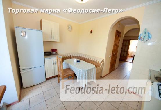 2-комнатная квартира в Феодосии, улица Строительная. 11 - фотография № 7