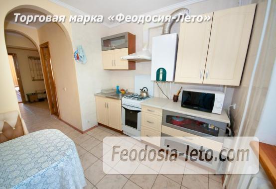 2-комнатная квартира в Феодосии, улица Строительная. 11 - фотография № 8