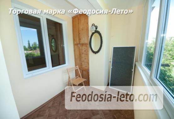 2-комнатная квартира в Феодосии, улица Строительная. 11 - фотография № 9