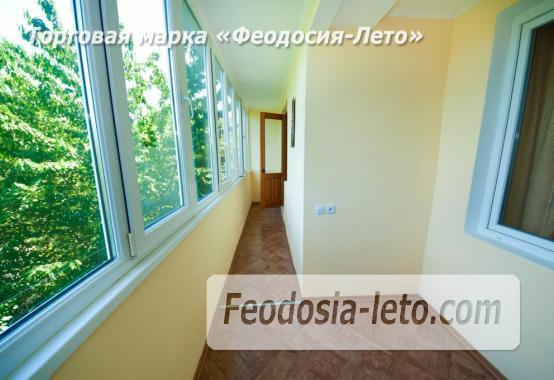 2-комнатная квартира в Феодосии, улица Строительная. 11 - фотография № 10