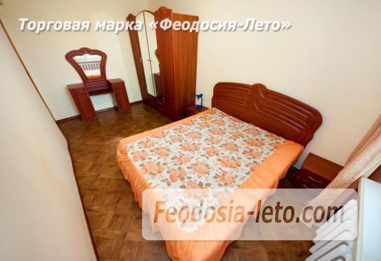 2-комнатная квартира в Феодосии, улица Строительная. 11 - фотография № 1