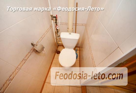2-комнатная квартира в Феодосии, улица Строительная. 11 - фотография № 12