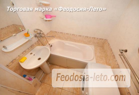 2-комнатная квартира в Феодосии, улица Строительная. 11 - фотография № 13