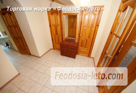2-комнатная квартира в Феодосии, улица Строительная. 11 - фотография № 14