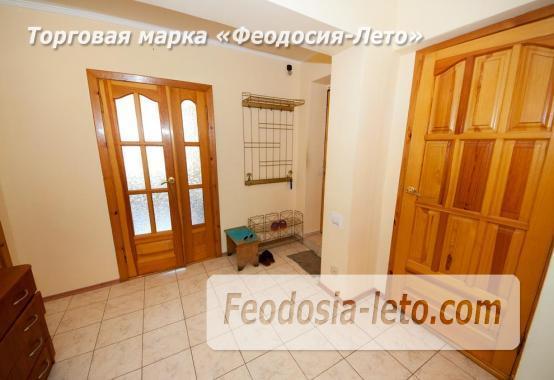 2-комнатная квартира в Феодосии, улица Строительная. 11 - фотография № 15
