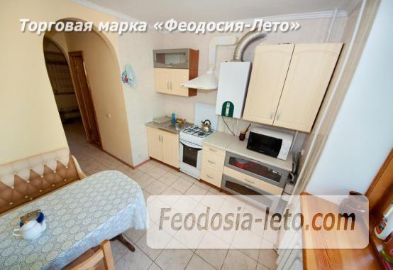 2-комнатная квартира в Феодосии, улица Строительная. 11 - фотография № 16