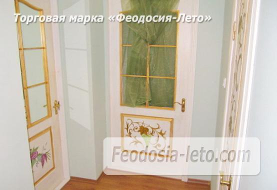 Шикарные апартаменты на улице Куйбышева, 57 - фотография № 12
