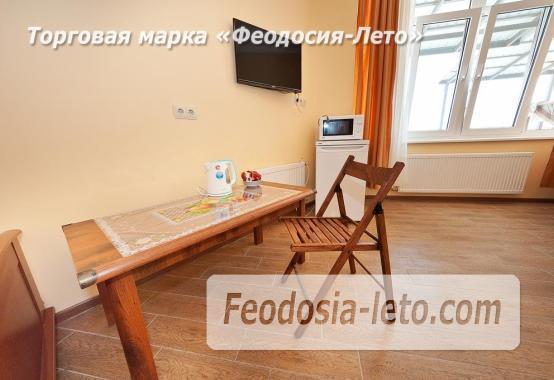 Солидное жильё на Черноморской набережной в г. Феодосия - фотография № 5