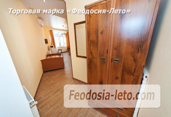 Солидное жильё на Черноморской набережной в г. Феодосия - фотография № 6