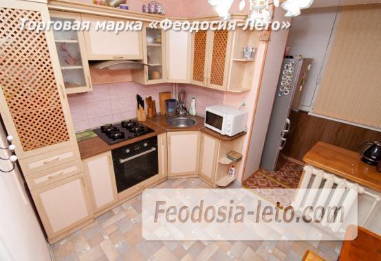 3 комнатная квартира в Феодосии на улице Крымская, 82-Б - фотография № 9