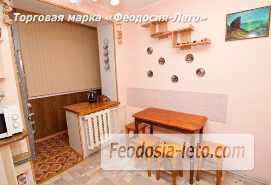 3 комнатная квартира в Феодосии на улице Крымская, 82-Б - фотография № 10