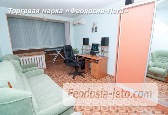 3 комнатная квартира в Феодосии на улице Крымская, 82-Б - фотография № 5
