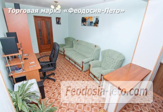 3 комнатная квартира в Феодосии на улице Крымская, 82-Б - фотография № 6