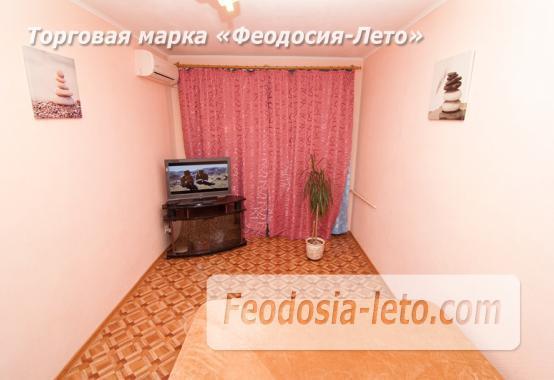 3 комнатная квартира в Феодосии на улице Крымская, 82-Б - фотография № 7