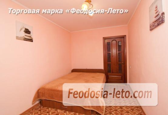 3 комнатная квартира в Феодосии на улице Крымская, 82-Б - фотография № 8