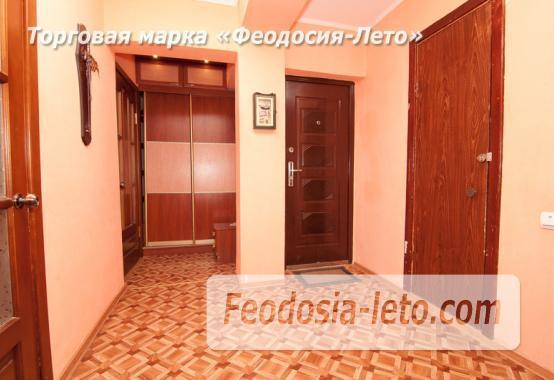 3 комнатная квартира в Феодосии на улице Крымская, 82-Б - фотография № 11