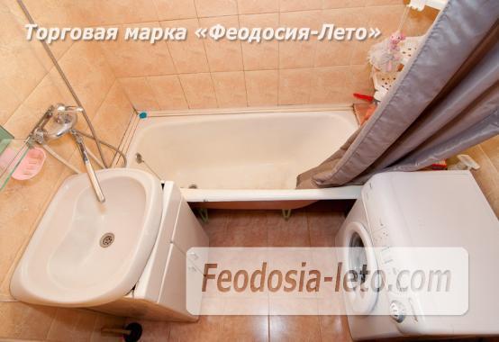 3 комнатная квартира в Феодосии на улице Крымская, 82-Б - фотография № 12