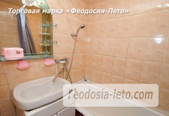 3 комнатная квартира в Феодосии на улице Крымская, 82-Б - фотография № 13