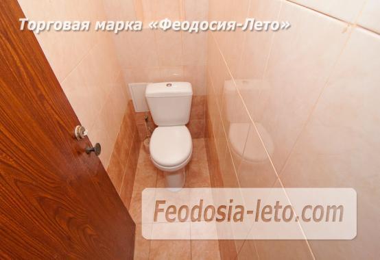 3 комнатная квартира в Феодосии на улице Крымская, 82-Б - фотография № 14