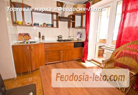 3 комнатная квартира рядом в Феодосии рядом с пляжем Динамо - фотография № 1