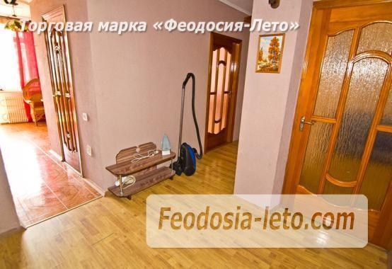 3 комнатная квартира рядом в Феодосии рядом с пляжем Динамо - фотография № 13