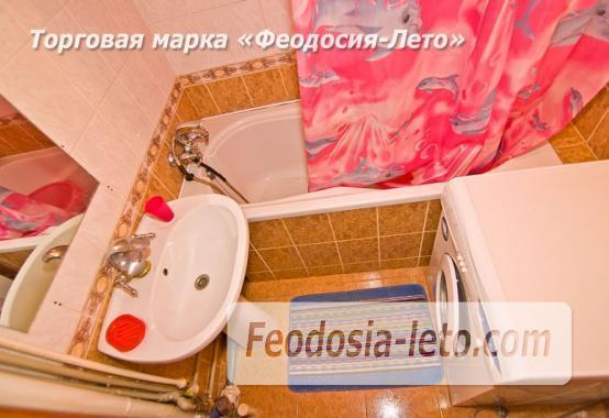 3 комнатная квартира рядом в Феодосии рядом с пляжем Динамо - фотография № 14